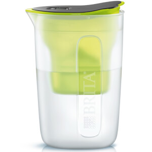 BRITA Fill & Enjoy Fun Jug - Lime (1.5L)