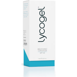 Lycogel Breathable Concealer - Medium 7.4ml