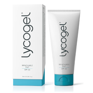 Lycogel Breathable Tint - Nr.3 30ml