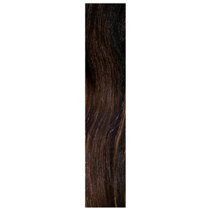 Balmain Half Wig Memory Hair Extensions - Milan