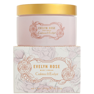 Крем для тела Crabtree & Evelyn Evelyn Rose Body Cream 170 г