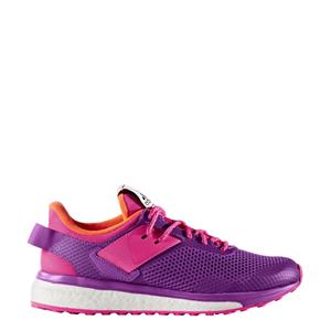 adidas Women's Response 3 Running Shoes - Purple