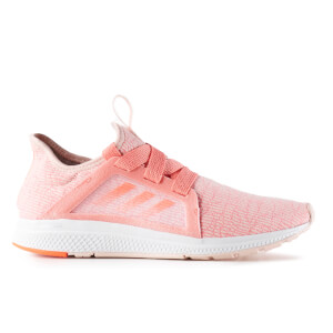 adidas Women's Edge Lux Running Shoes - Pink