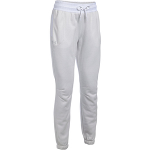 Under Armour Women's Swacket Pants - Glacier Grey