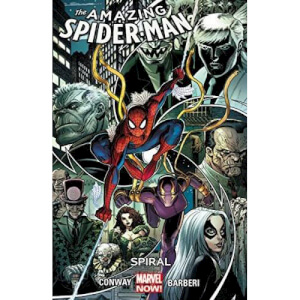 Amazing Spider-Man: Spiral - Volume 5 Graphic Novel