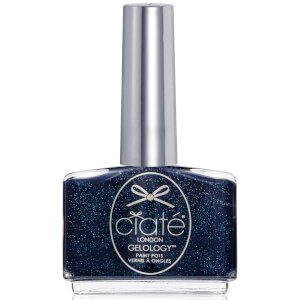 Ciaté London Gelology Nail Varnish - Midnight in Paris 13,5 ml