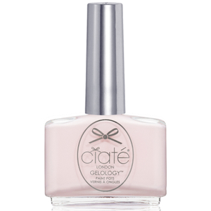 Ciaté London Gelology Nail Varnish - The Naked Truth 13.5ml