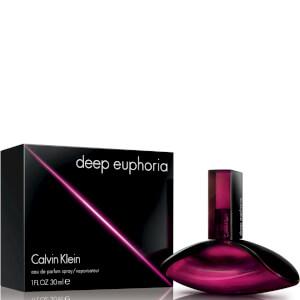 Calvin Klein Deep Euphoria EDP 30ml