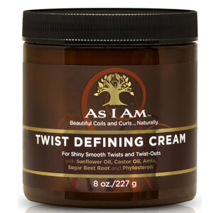 As I Am crema modellante per ricci 227 g