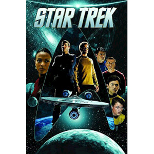 Star Trek: Ongoing - Volume 1 Graphic Novel