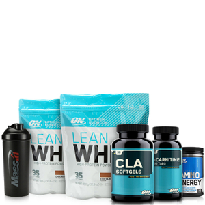 Optimum Nutrition - Lean Stack