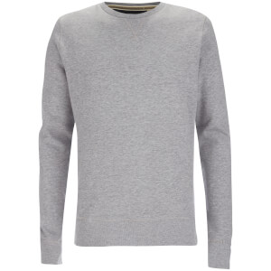 Sweat Brave Soul pour Homme Jones -Gris Chiné