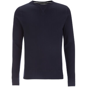 Brave Soul Men's Jones Sweatshirt - Navy