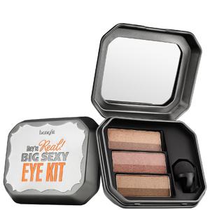 Набор теней для глаз They're Real Big Sexy от benefit