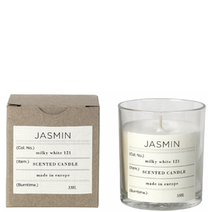Broste Copenhagen Scented Candle - Jasmin