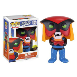 Figurine Brack Space Ghost Funko Pop! Exclu SDCC 2016