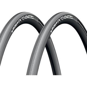 Michelin Pro 4 チューブラー タイヤ - 2本セット