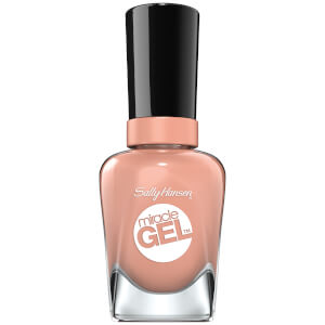 Sally Hansen Miracle Gel Nail Polish - Frill Seeker 14.7ml