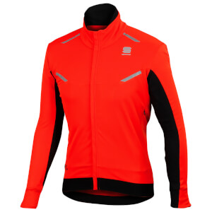 Sportful R & D Zero Jacket - Red