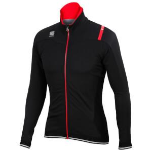 Sportful Fiandre NoRain Jacket - Black