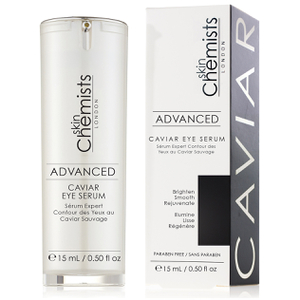 skinChemists Advanced Caviar Eye Serum 15ml