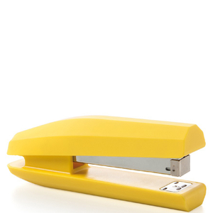 Lexon Babylon Stapler - Yellow