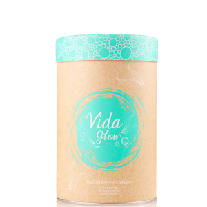 Vidaglow Collagen Supplement Sachet - Loose Powder (90 Servings)