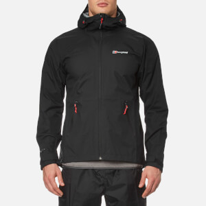 Berghaus Men's Stormcloud Jacket - Black