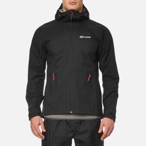 Berghaus Men's Stormcloud Jacket - Black