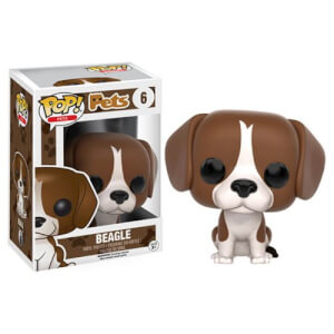 Pop! Pets Beagle Pop! Vinyl Figure