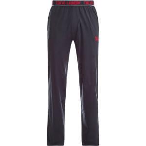 Tokyo Laundry Men's Corsham Jersey Lounge Pants - Dark Navy