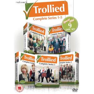 Trollied: Complete Series 1-5
