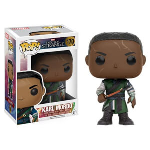 Doctor Strange Movie Mordo Funko Pop! Figuur