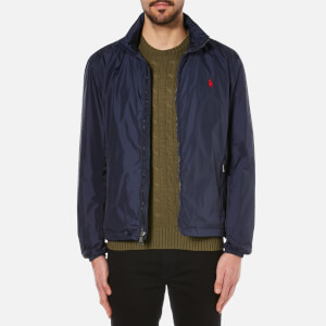 Polo Ralph Lauren Men's Retford Lined Jacket - Cruise Navy