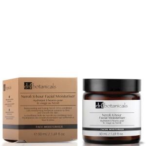 Dr Botanicals Neroli 8-Hour Facial Moisturizer 50ml