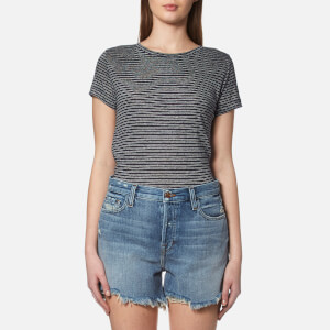 A.P.C. Women's Lilo T-Shirt - Dark Navy