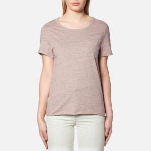 A.P.C. Women's Lauren T-Shirt - Beige Rose
