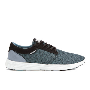 Baskets Homme Supra Hammer Run - Bleu