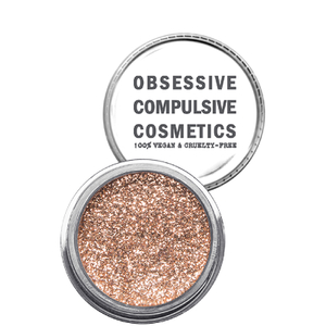Obsessive Compulsive Cosmetics Cosmetic Glitter (Various Shades)