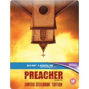 Preacher - Saison 1 Édition Limitée Steelbook