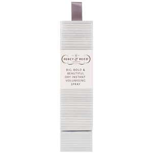 Percy & Reed Limited Edition Little Luxuries Big Bold and Beautiful Dry Instant Volumising Spray 50ml