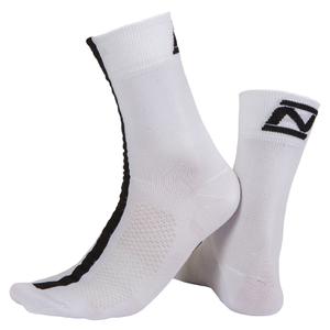 Nalini Corsa Socks 13cm - White