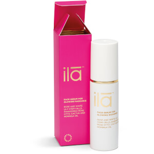 ila-spa Face Serum for Glowing Radiance 30ml