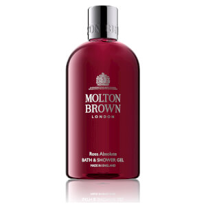 Gel de Ducha y Baño Rosa Absolute de Molton Brown 300 ml
