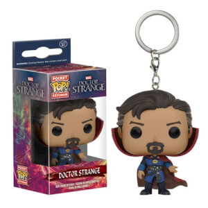 Doctor Strange Movie Pocket Pop! Keychain