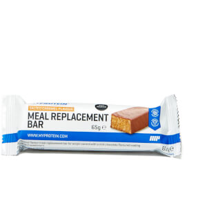 Meal Replacement Bar (Sample)