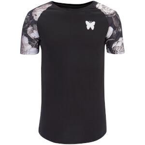 Good For Nothing Men's Dusk T-Shirt - Black