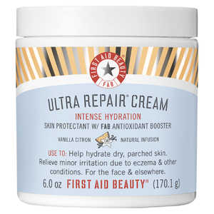 First Aid Beauty Ultra Repair® Vanilla Citron Cream (170 g)