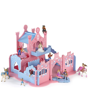 Papo Enchanted World: Castle in the Clouds