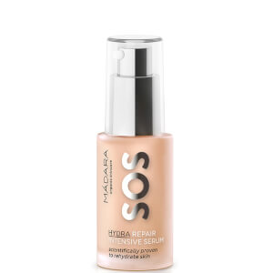 MÁDARA SOS Hydra Repair Intensive Serum 30 ml